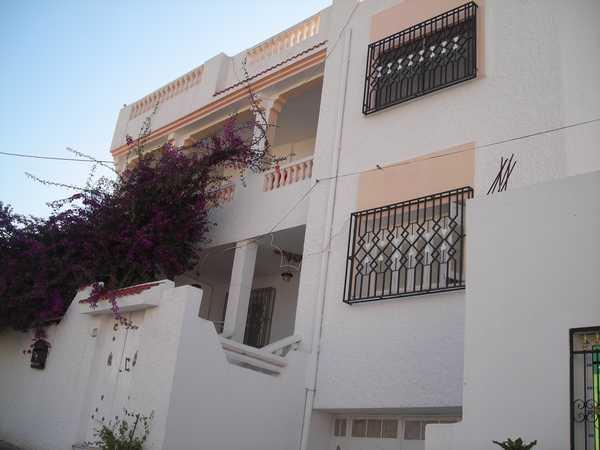 Immobilien Tunesien: Wohnung bzw Haus .. 150qm