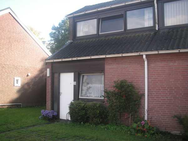 Immobilien Niederlande: Reiheneckhaus auf der Sonneninsel Schouwen-Duiveland in der Provinz Zeeland