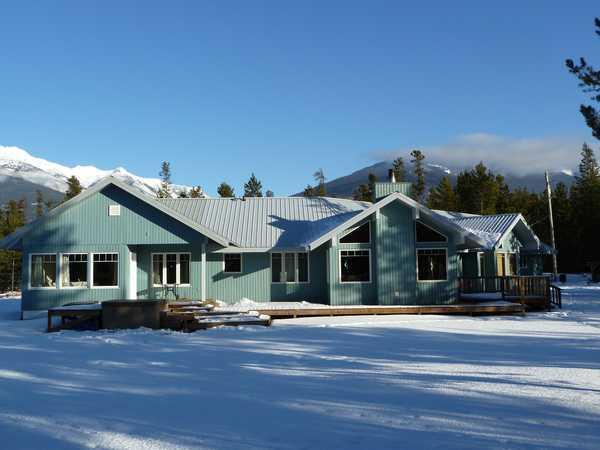 Immobilien Kanada: Sommer und Winterparadies in den Rocky Mountains!