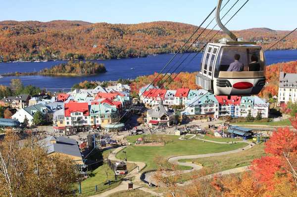 Immobilien Kanada: Erfüllen Sie sich den Traum eines Hauses mitten in der Natur Kanadas
