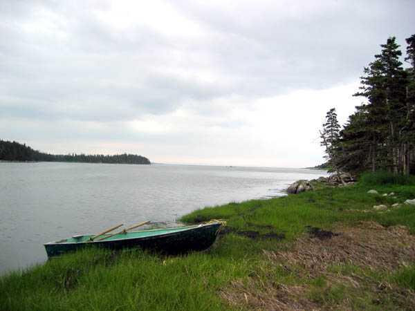Immobilien Kanada: Meeresbucht Holland Harbour Nova Scotia