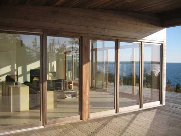 Immobilien Kanada: Haus am Meer - ARTinsula - Atlantikkueste Nova Scotia Kanada