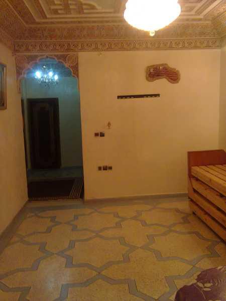 Immobilien Marokko: Appartement, 3-Zi-Wohnung, 90m2, Fes Marokko, Ferienwohnung
