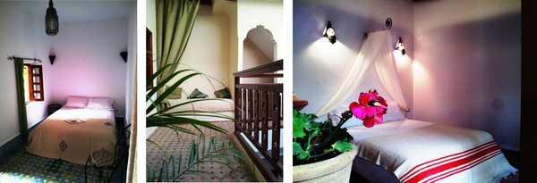 Immobilien Marokko: Riad Altstadt/Medina Essaouira