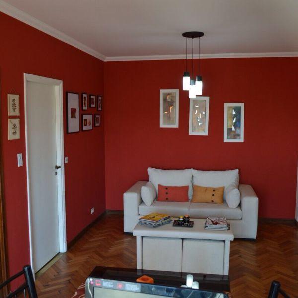 Immobilien Argentinien: Wohnung in Recoleta, Buenos Aires, zu verkaufen
