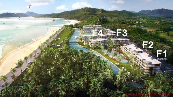 Immobilie in Hua Hin / Pranburi