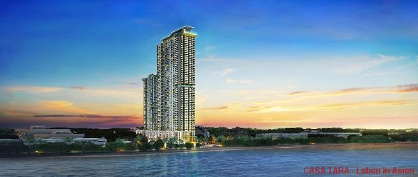 Immobilie in Pattaya / Jomtien
