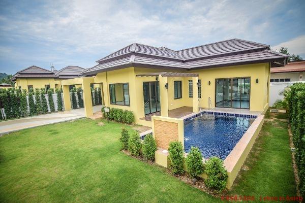 Immobilie in Pattaya / Bang Saray