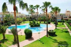Immobilien Spanien penthouse Denia Wohnung kaufen Sehr schöne Penthouse-Wohnung in Strandnähe