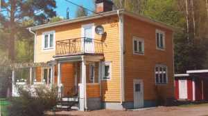 Einfamilienhaus/Ferienhaus in Sysslebäck/Schweden - ein Ferientraum für die ganze Familie!