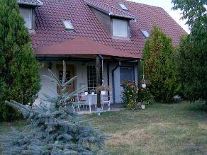 Immobilien Ungarn  Szabadkígyos Ferienimmobilien kaufen Familien Panzion