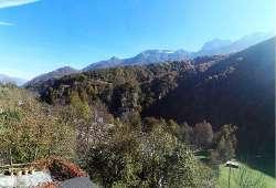5.5 Zimmer-Tessiner-Eckhaus mit Garten und wunderschöner Aussicht