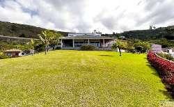 Immobilien Spanien architektenhaus Los Realejos Haus kaufen Designer Villa (260 qm, 3 SZ, 4 Bäder, Grundst.800qm) mit 2 Garagen Refnr.3040