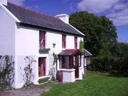 beautiful property in Ireland (52.000m2) with an Irish Cottage - 395.000, - €