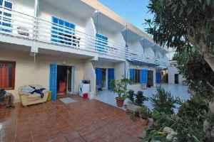 Immobilien Spanien pension Calvia/Paguera Gewerbeimmobilien kaufen Mallorca Paguera Kleines Hostal / Pension zu verkaufen