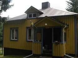 Schwedenhaus großes Grundstück 6300qm 2 Etagen + Dachgeschoss