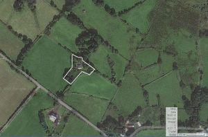 Immobilien Irland  Ballina, Co. Mayo Haus kaufen Haus in ländlicher Umgebung nahe Surferparadies