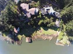 Traumhaftes Haus am Vichuquen See, mit 50m Ufer.