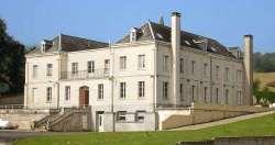 Wunderschönes Anwesen nahe Reims