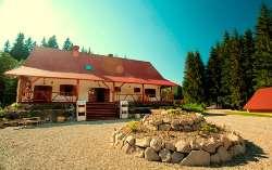 Vacation home Bucin, Harghita, Romania