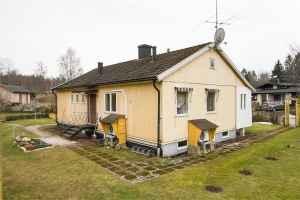 Schöne Villa mit Sauna in Schweden - Natur pur!