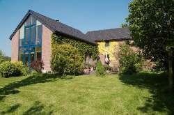 Komfortables Landhaus in idyllischer Umgebung