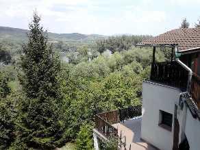 Immobilien Ungarn  Esztergom Haus kaufen Haus in Esztergom in Ungarn sehr schön gelegen