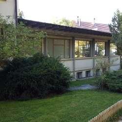 Land plot & commercial premises in Bern (Switzerland) for sale