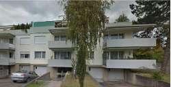 Baselland, Reinach Helle 3- Zimmer Wohnung mit Balkon und Parkplatz