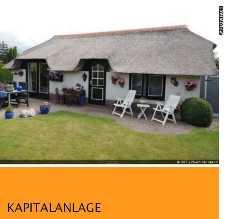 Immobilien Niederlande  LX Ermelo Haus kaufen Schöne reetgedeckte Villa in ruhiger Lage