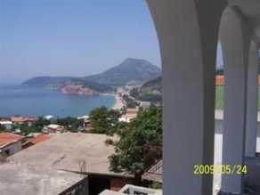 Immobilien Serbien und Montenegro  Bar Haus kaufen Neubau Ferienhaus in Montenegro - House with 6 apartments in Sutomore for sale
