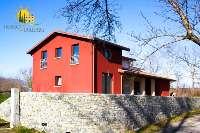 Immobilien Italien Licciana Nardi Haus Kaufen Neues Haus Mit Garten In Der  Toskana