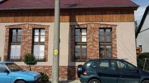 Immobilien Slowakei  Šahy Haus kaufen Einfamilienhaus bei die Grenze mit Ungarn