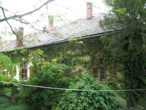 Immobilien Ungarn  Tiszaföldvár Haus kaufen Wohnhaus mit Garten in Tiszafölvár/Ungarn, nah zum Thermalstrand
