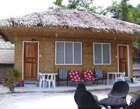 Immobilien Philippinen  Davao City Ferienimmobilien kaufen Ein Ferienhaus direkt im Paradies