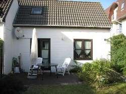 Strandnah gelegenes Ferienhaus in Bredene, Park Zeebos (Belgien. Belgische Nordseeküste)