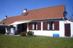 Geschmackvoll eingerichtetes Ferienhaus in Bredene,