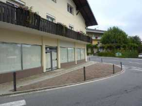 Immobilien Österreich ladenlokal Finkenstein Gewerbeimmobilien mieten Geschäftslokal in Finkenstein