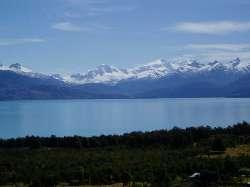 9 Hektar im tiefen Patagonien, am Lago General Carrera