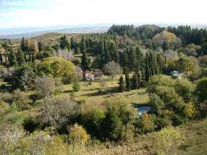 Außergewöhnlich romantisches Anwesen in Argentinien