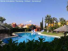 Immobilien Spanien erdgeschoss Vera, Almeria Wohnung kaufen Nur ca.100m zum FKK Strand! Tolle 2-Zimmer-Eigentumswohnung in Vera Playa, Spanien