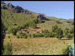 Tolle Ranch mit mehreren Häusern, Reiten, Seen, Wintersport