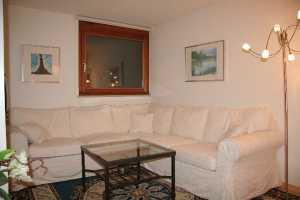 Gemütlich möbliertes 1,5 Studio-Zimmer 26 m2 an wunderschöner Lage Ettingen BL