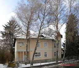 Immobilien Österreich villa Weißkirchen Haus kaufen WENN SIE DAS BESONDERE SUCHEN: RARITÄT: JUGENDSTILVILLA auf 3000 m² herrlichen Grund!!