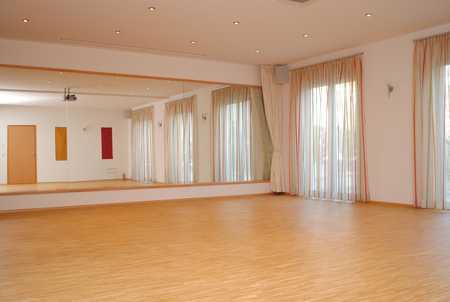 Raum für mehr - Seminarraum