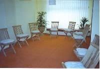 Seminarraum für alle esoterischen Bereiche