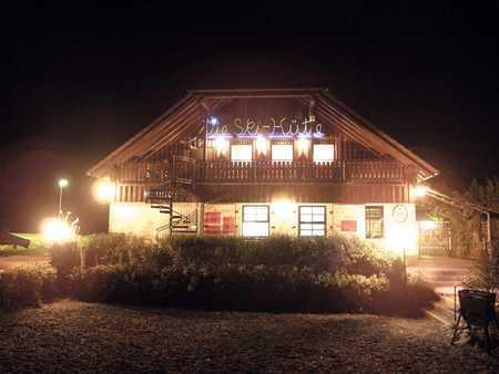 Skihütte Bad Kissingen Veranstaltungsraum-Partyraum-Vermietung