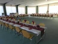 Raum für 20-300 Personen