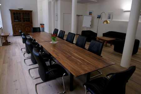 Tagungen, Seminare, Vorträge, Eigentümerversammlungen im besonderen Ambiente im Luisenviertel