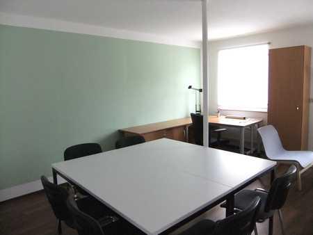 Einzelbüro, Mietbüro, Büro auf Zeit, Besprechungsraum